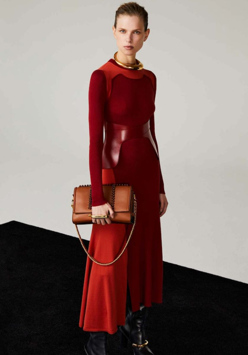 news image - Alexander McQueen at MyTheresa.com exclusive pre-launch collection pre-fall 2020